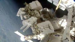NASA: Απειλή για τον Διεθνή Διαστημικό Σταθμό η κατάρριψη δορυφόρου από την