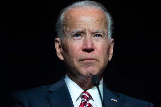 El ex vicepresidente de EEUU Joe Biden se enfrenta a una nueva acusación de acoso
