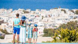 Τα συν και τα πλην της τουριστικής Ελλάδας, έναντι των ανταγωνιστών