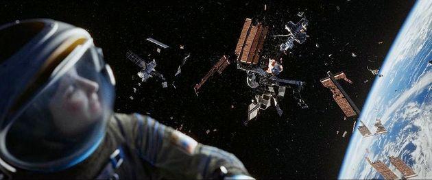 Le test de missile de l'Inde sur un satellite a provoqué la création de débris spatiaux....