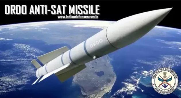 L'Inde a créé 400 débris spatiaux en détruisant son