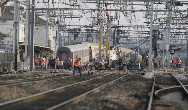 Brétigny-sur-Orge: le manque d'agents de maintenance était connu des cadres de la