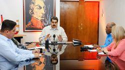 Venezuela: l'opposant Guaido menacé de levée de son