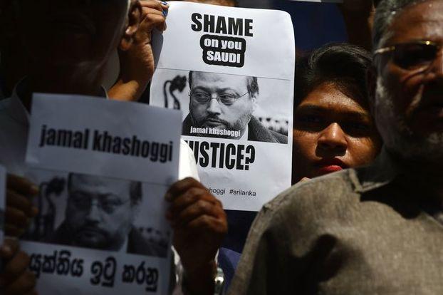 Indemnisés, les enfants de Jamal Khashoggi reçoivent des maisons à plusieurs millions de