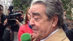 Detenido el cuñado de Rita Barberá en una operación por la corrupción del PP en