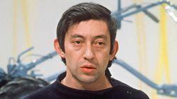 BLOG - Le 2 avril, Gainsbourg naissait et n'a jamais cessé de rechercher son
