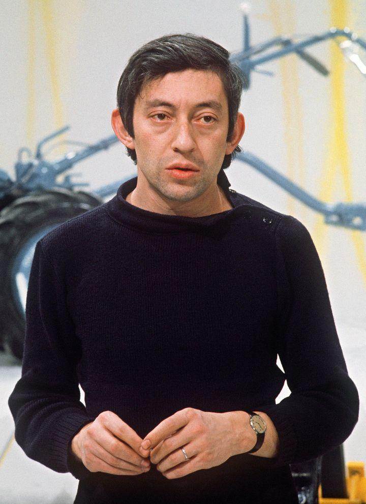 Lucien Ginsburg alias Serge Gainsbourg est né le 2 avril 1928 à Paris.