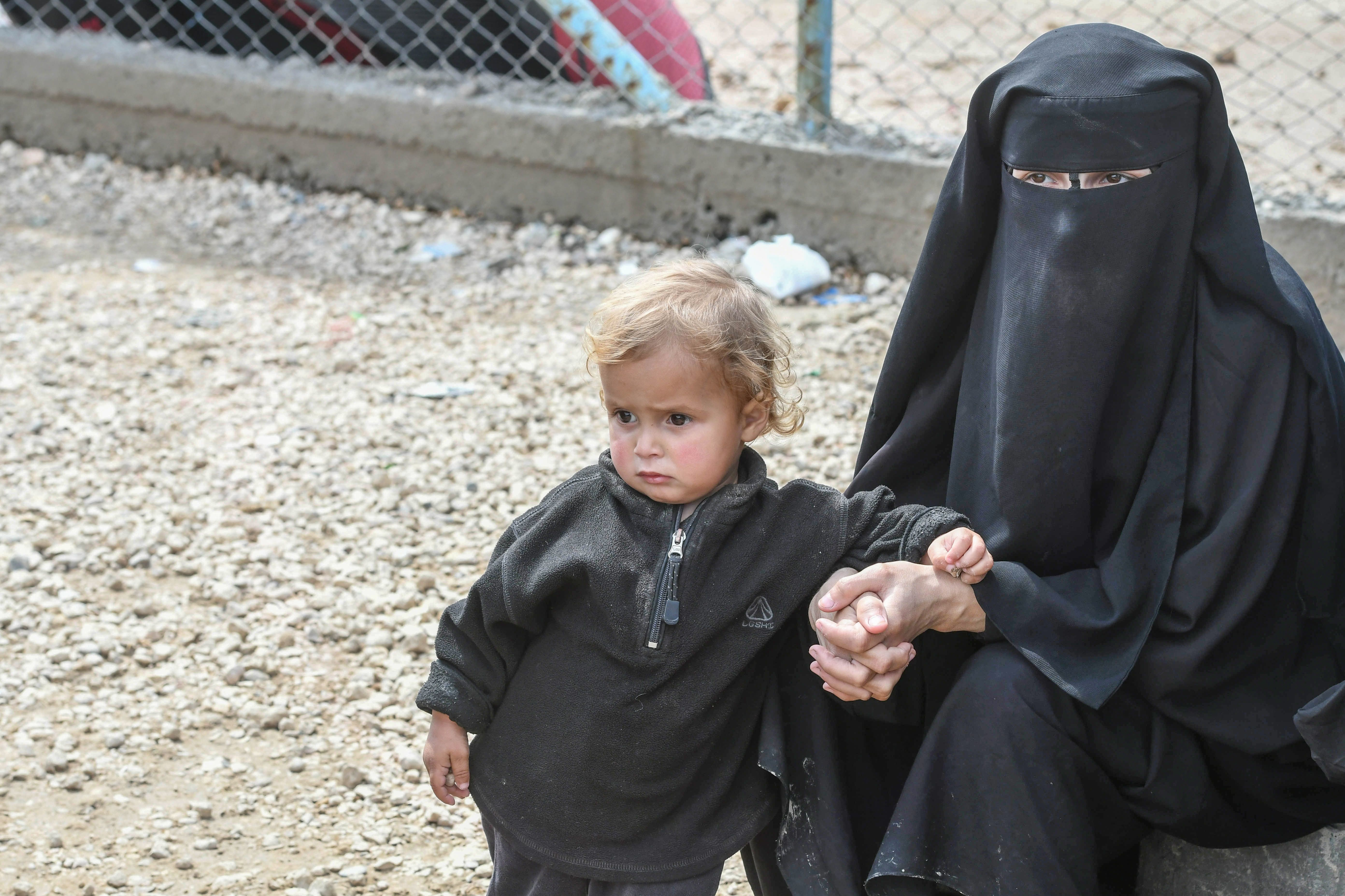 L'Observatoire des droits et libertés en Tunisie exhorte le gouvernement à rapatrier les enfants tunisiens...