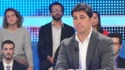 La polémica pregunta de Fran Rivera sobre Cataluña: ha recibido más de 2.000