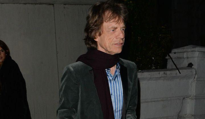 Mick Jagger doit être opéré, ce vendredi 5 avril.