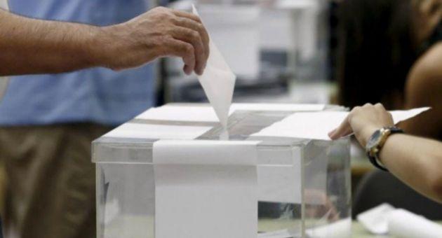 Que no te pille el toro: solicitar el voto por correo para las elecciones europeas del 26 de