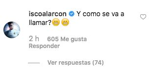 Sara Sálamo e Isco Alarcón desvelan el sexo de su bebé y piden ayuda con el