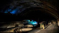 Ιστορίες του Ψυχρού Πολέμου: Ο ξεχασμένος «τάφος» της άλλοτε ισχυρής αλβανικής πολεμικής