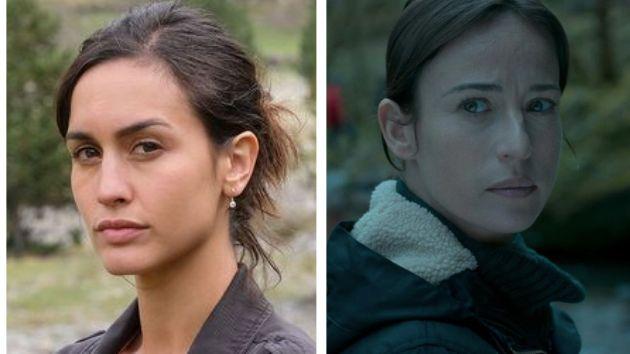 Seis parecidos más que razonables entre 'La caza. Monteperdido' (TVE) y 'El guardián invisible'
