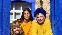 La relación que une a Eugenia Martínez de Irujo y Tana Rivera con Lucía