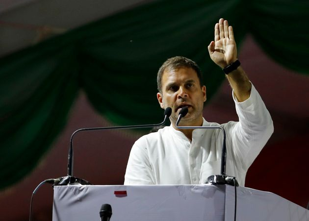 South Feels 'Hostility' From Modi: Rahul Gandhi On Why He Is Contesting From