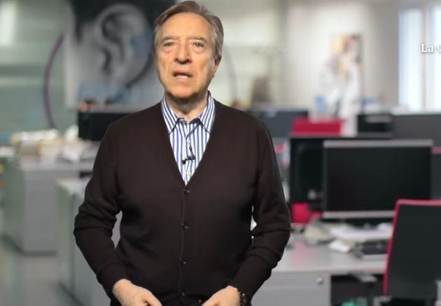 Iñaki Gabilondo: