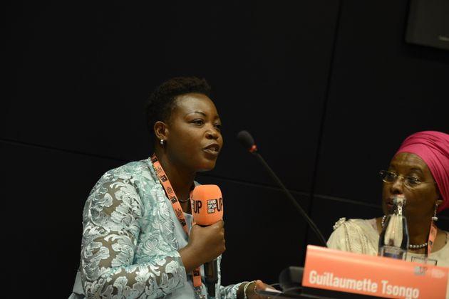 Violences sexuelles dans les zones de conflits : les survivantes sortent du