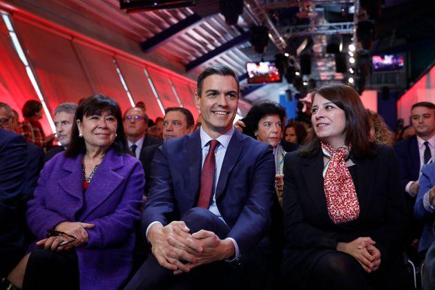 El miedo de Pedro Sánchez al