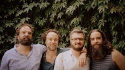 Los Hermanos lança 'Corre Corre', 1ª música inédita em 14
