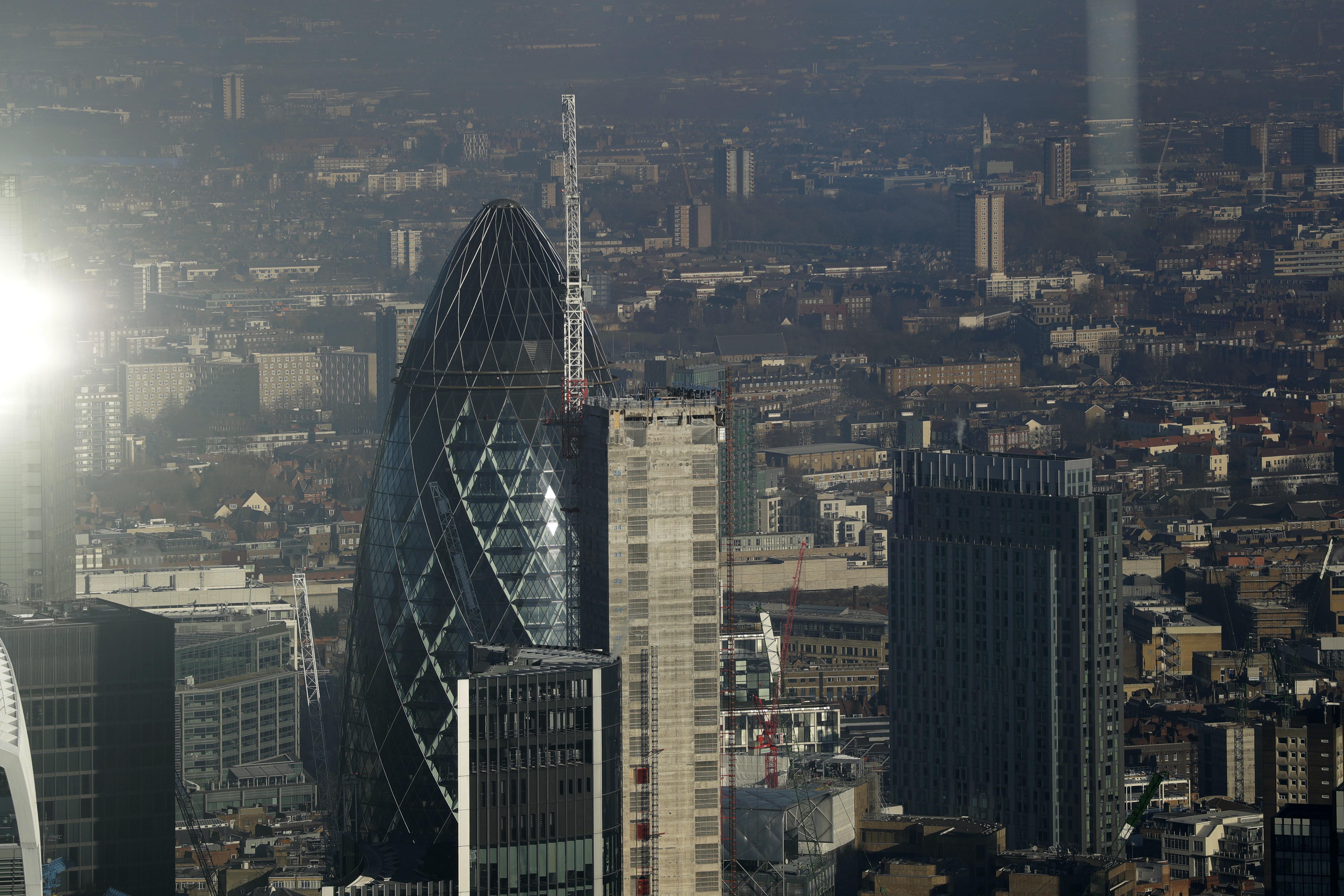 Λονδίνο: Πύργος ύψους 500 μέτρων θα έχει θέα όλη την