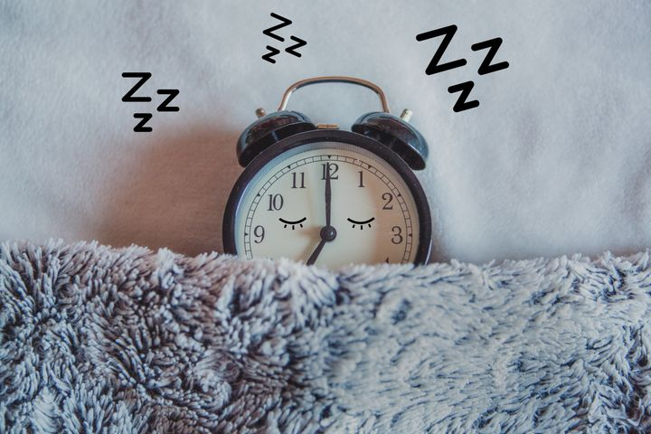 What It S Like To Fear Going To Bed From Sleep Anxiety To Somniphobia Huffpost Uk Life