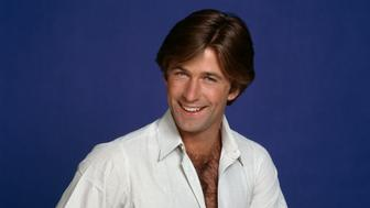 LOS ANGELES - OCTOBER 1: Cutter to Houston, a CBS television medical drama series featuring the lives of young doctors at Cutter Community Hospital, at the Texas Gulf Coast. Initial episode broadcast October 1, 1983. Pictured is Alec Baldwin (as Dr. Hal Wexler). (Photo by CBS via Getty Images)
