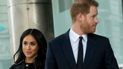 Prince Harry And Meghan Markle Have Their Own Official