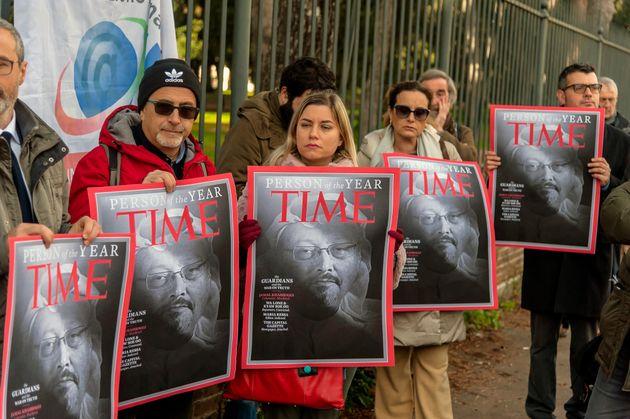 «One Free Press Coalition»: Οι δημοσιογράφοι που απειλούνται τον