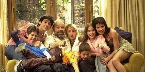 Belén Rueda celebra el aniversario de 'Los Serrano' con una emotiva