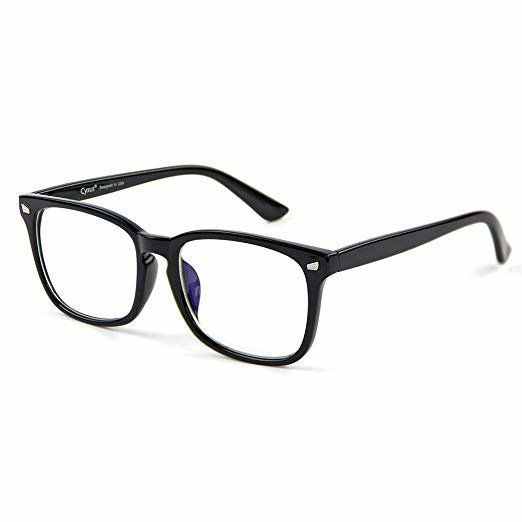 Best Computer Glasses 2020.10 Of The Best Blue Light Blocking Glasses On Amazon 2019