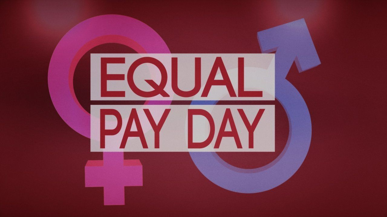 On Equal Pay Day, A Reminder That The Gap Is Far Greater For Women Of
