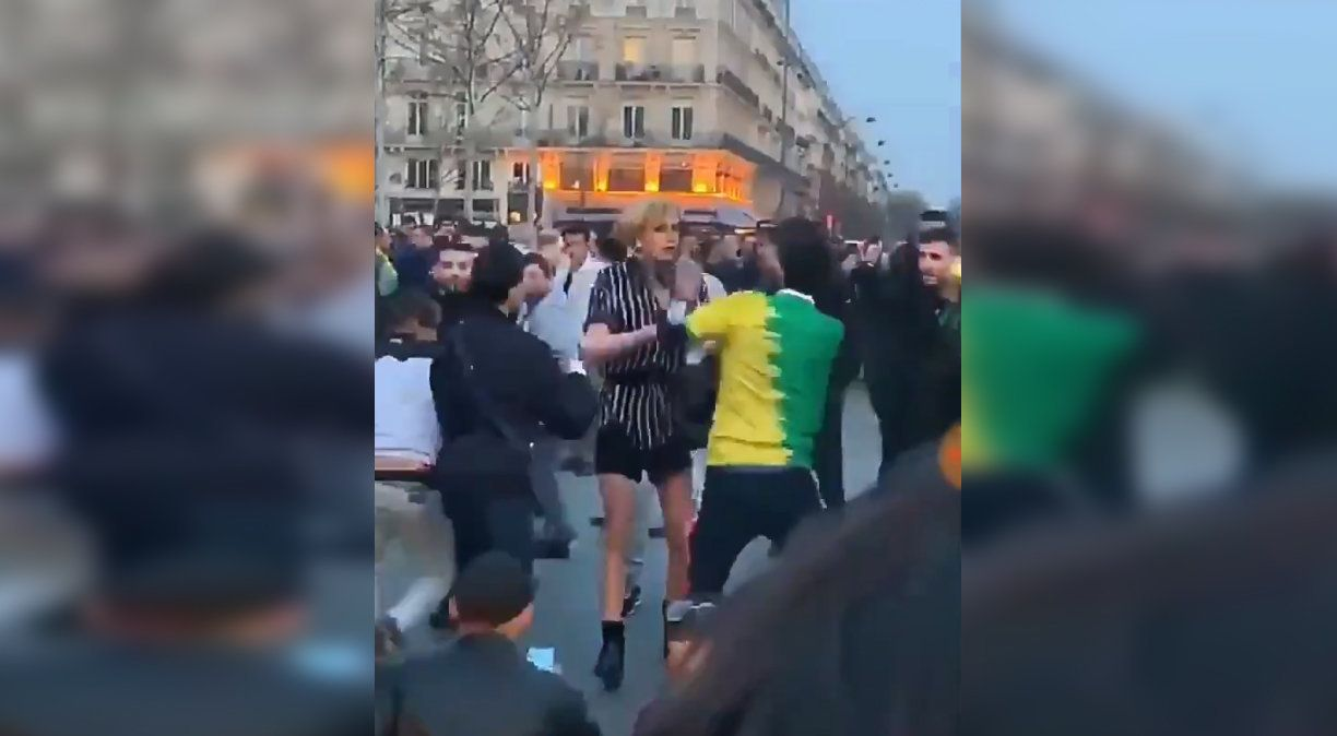 Julia, victime d'une agression transphobe à Paris, livre son