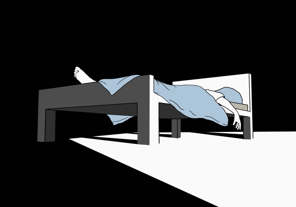 From Sleep Anxiety To Somniphobia – This Is What It's Like To Fear Going To