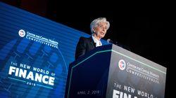 ΔΝΤ: Η παγκόσμια οικονομία βρίσκεται σε οριακό
