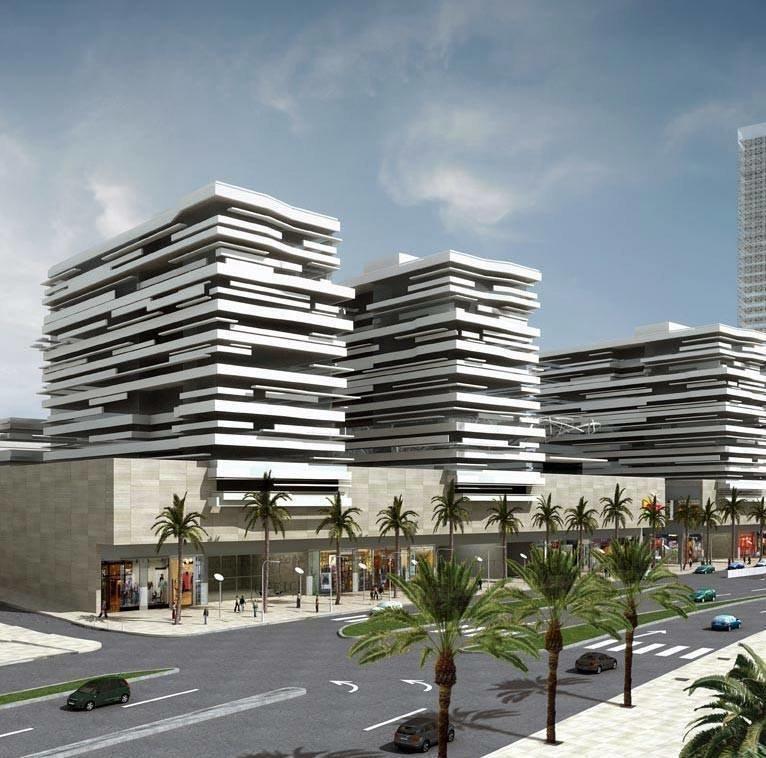 Un nouveau centre commercial se prépare à ouvrir ses portes à Casablanca le 17