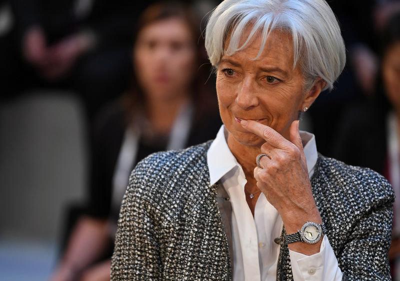 El FMI descarta una recesión mundial, pero señala al Brexit y la guerra comercial como