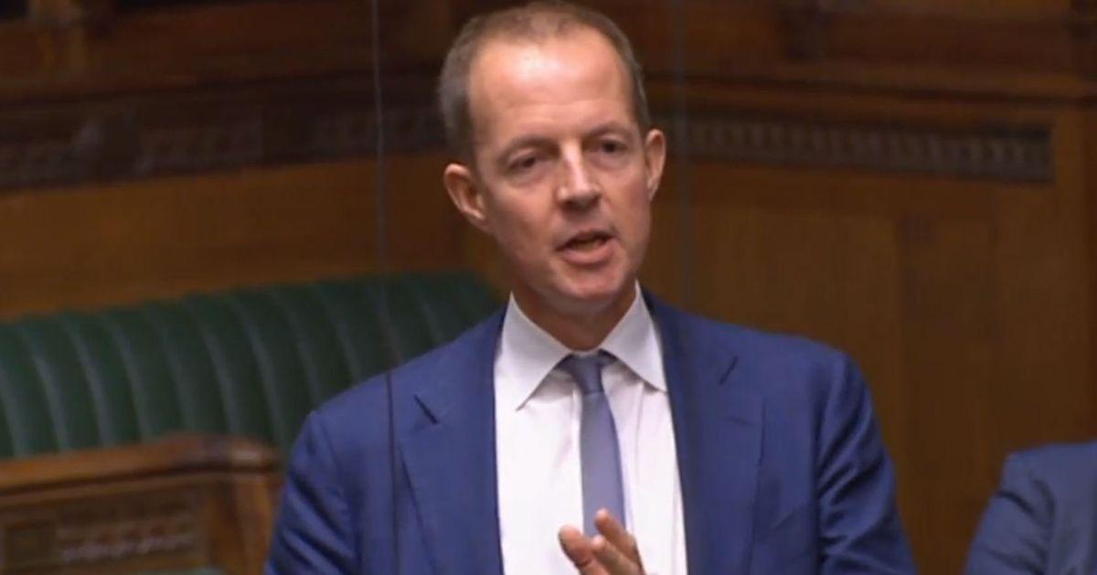 Ex Tory MP Nick Boles Slams 'Selfish' Ministers As 'Worst