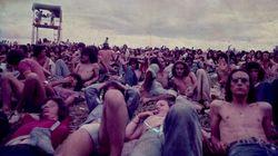 Com imagens raras, documentário remonta 'Woodstock brasileiro' em plena