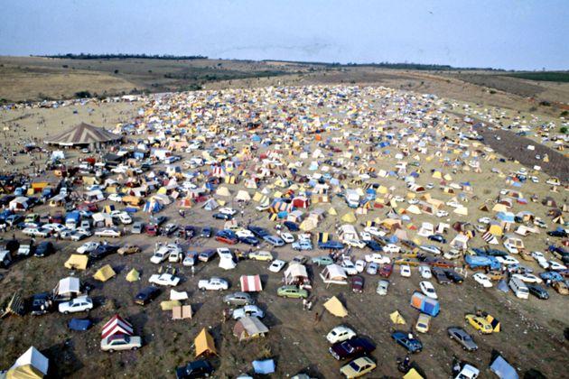 As origens do 'Woodstock brasileiro' você pode conhecer no documentárioO Barato de
