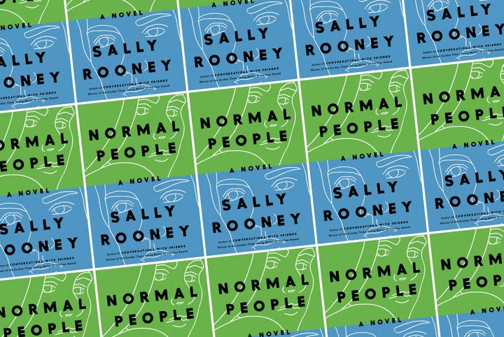 """Normal People,"" Sally Rooney's much-anticipated second novel, will be released April 16."