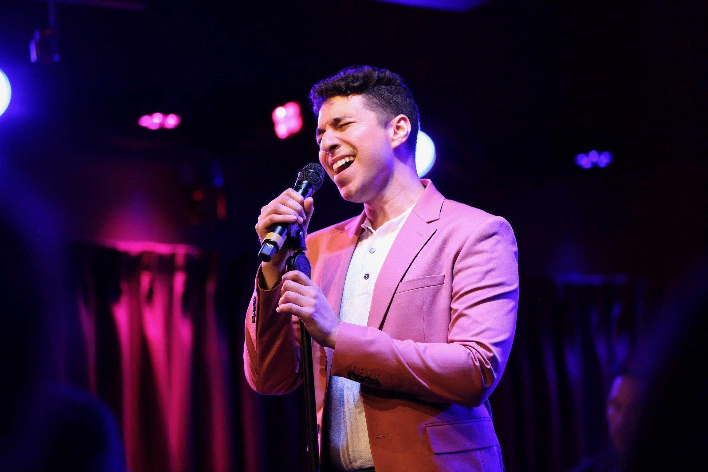 Joey Contreras Concert