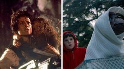 Nostalgia extraterrestre: Aliens e E.T. voltam a ser exibidos no cinema em São