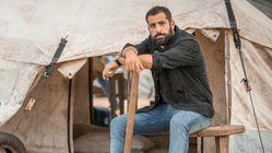 Os bastidores do campo de refugiados de 'Órfãos da Terra', nova novela da