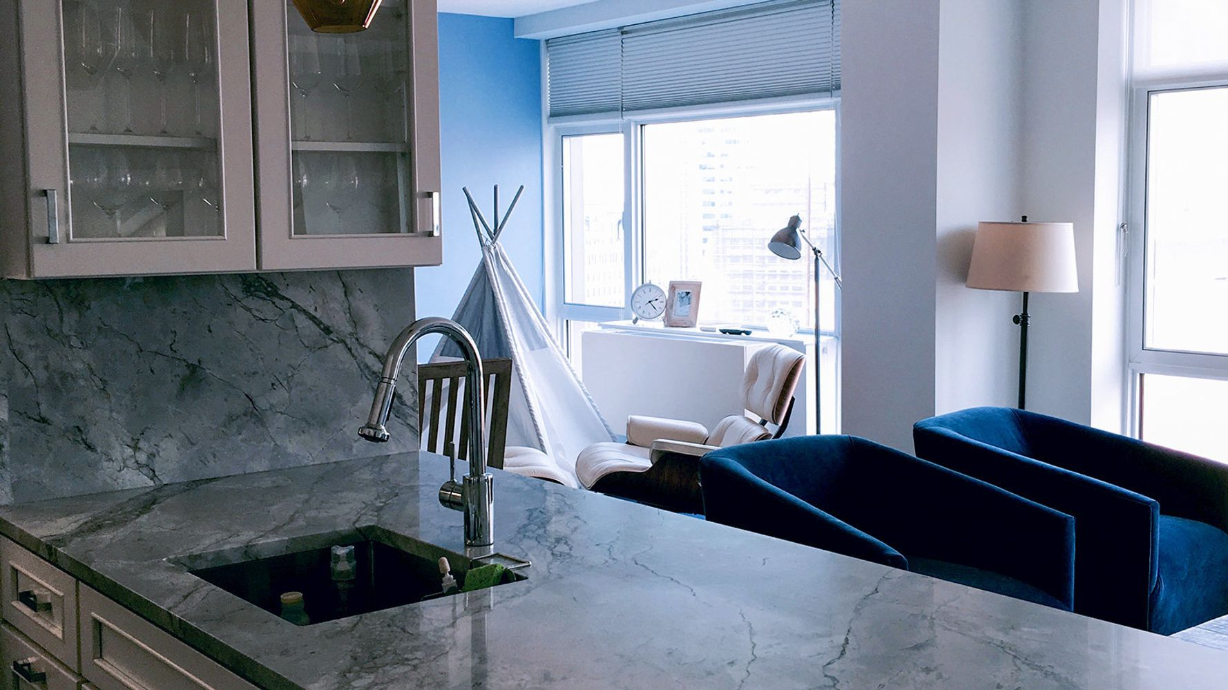 4 Lessons Learned From Renovating Our New York City Apartment