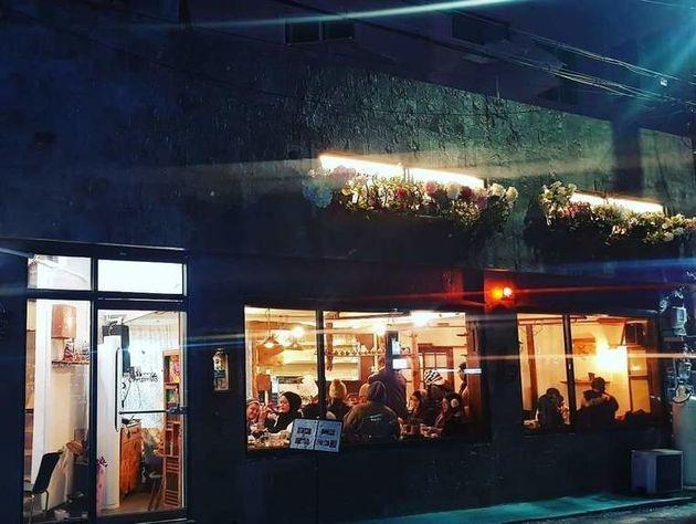 제주시 용담2동에 위치한 와르다 레스토랑은 '할랄음식'을 찾는 이들로