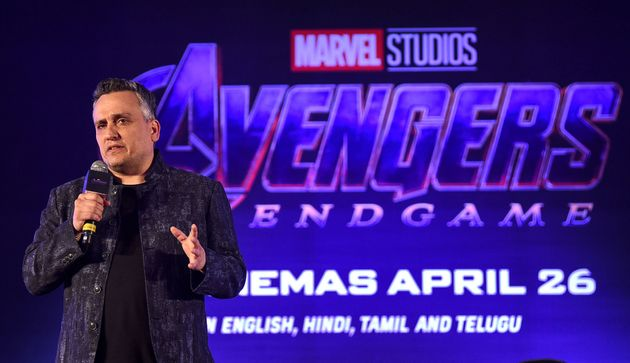 'Avengers: Endgame' Director Joe Russo On Creating The Year's Biggest Pop Culture