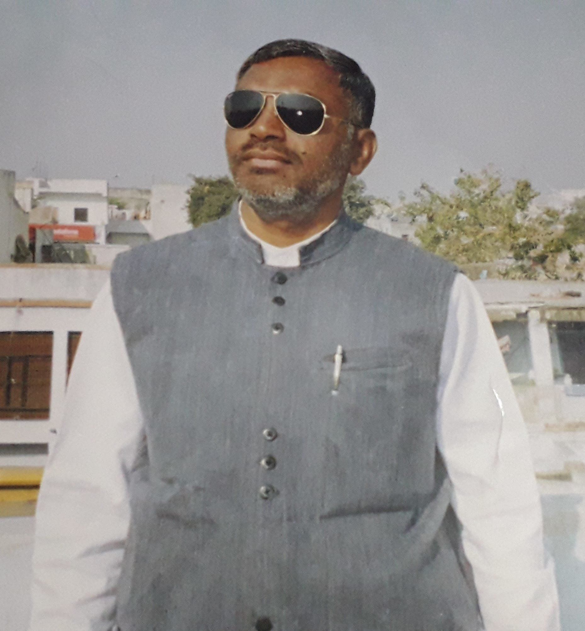 Gujarat Man Is Fighting Elections To 'Stop Harassment' Of Husbands Over Dowry, Domestic