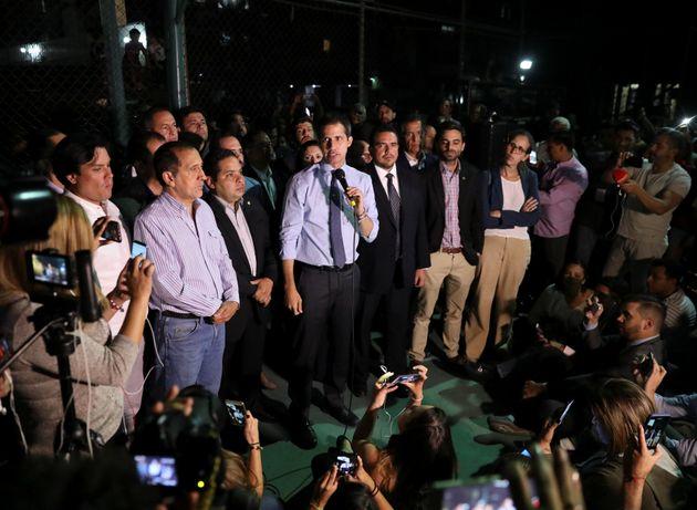 Βενεζουέλα: Η Συντακτική Συνέλευση ήρε την ασυλία του