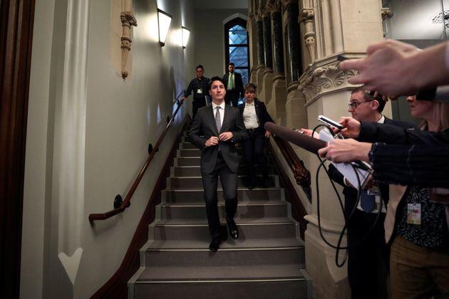 Πολιτική κρίση στον Καναδά: Δύο πρώην υπουργοί εκδιώχθηκαν από τον
